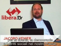 Jacopo Venier Libera.Tv
