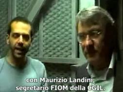 Maurizo Landini a Modena
