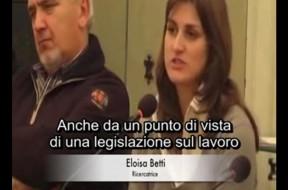 Eloisa Betti