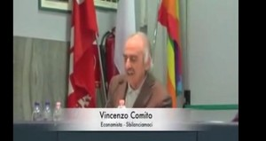 Vincenzo Comito