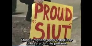 proud slut orgogliose puttane