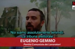 Eugenio Gemmo PCL