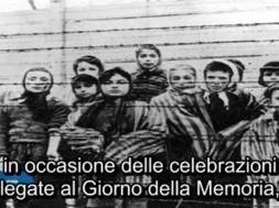 Giornata della Memoria Savona