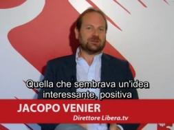 Iacopo Venier Libera Tv