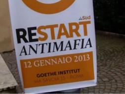 Restart Antimafia