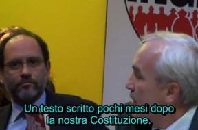 Antonio Ingroia Flavio Lotti