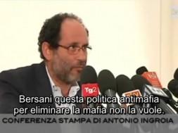 Antonio Ingroia candidato Premier