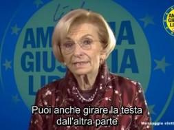 Emma Bonino Elezioni