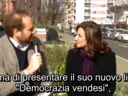 Loretta Napoleoni Democrazia Vendesi