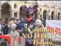 No debito Torino