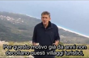 Albania ecoturismo