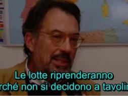 Giorgio Cremaschi No Debito