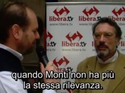 Giorgio Cremaschi sulla Sinistra