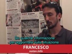 Francesco No Tav Info