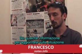 Francesco No Tav Info