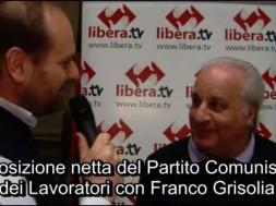 Franco Grisolia PCL