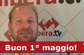 Jacopo Venier - Editoriale su Governo Letta e Primo Maggio