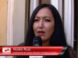 Nadia Ruiz Ecuador