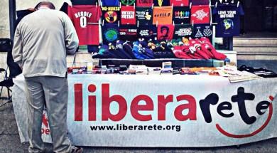 Banchetto LiberaRete