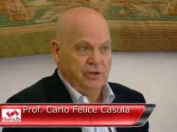 Carlo Felice Casula