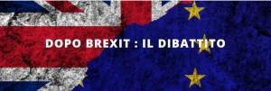 Dibattito Brexit