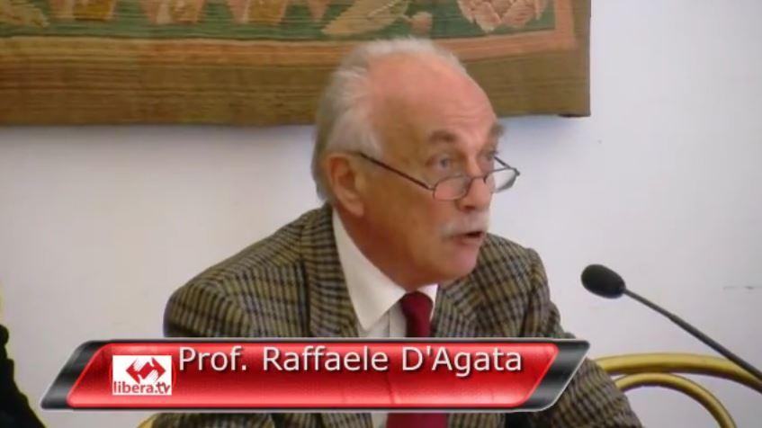 Il PCI tra grande alleanza anti-hitleriana e Resistenza italiana – Raffaele D'Agata