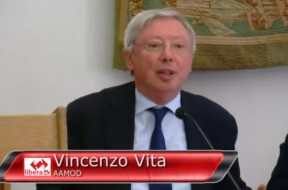 Vincenzo Vita