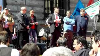 1-maggio-2014-a-milano-graziano-gorla-segretario-cgil