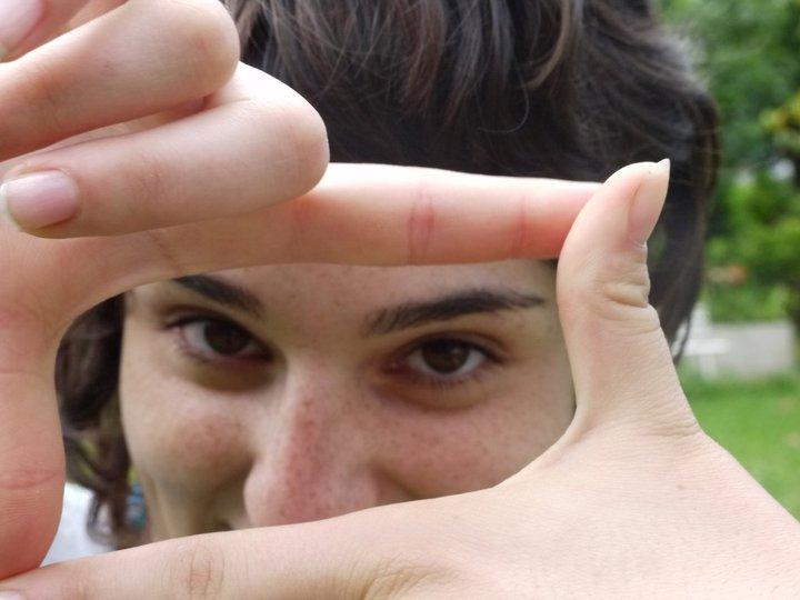 Occhio che ti inquadro! (per Libera.tv)