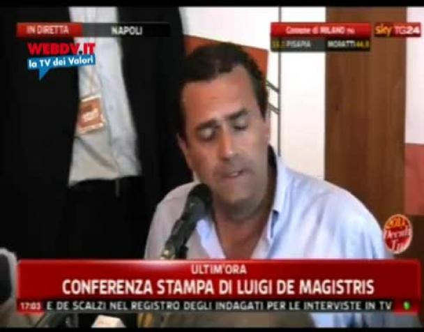 de-magistris-sindaco-prima-conferenza-stampa