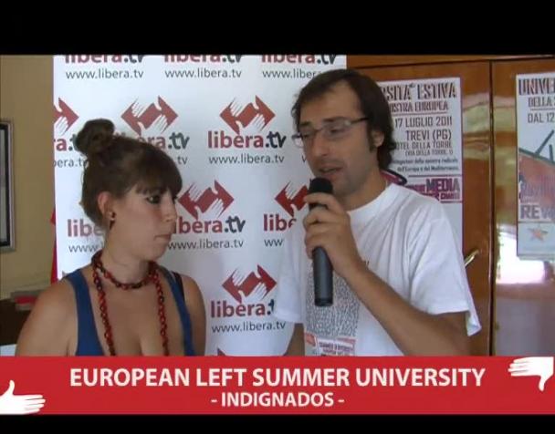 indignados-european-left-summer-university-2011