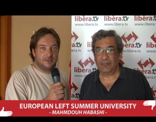 mahmdouh-habashi-european-left-summer-university-2011