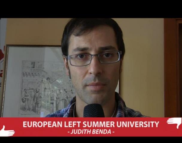 judith-benda-european-left-summer-university-2011