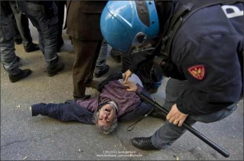 Paolo di Vetta agli arresti domiciliari.