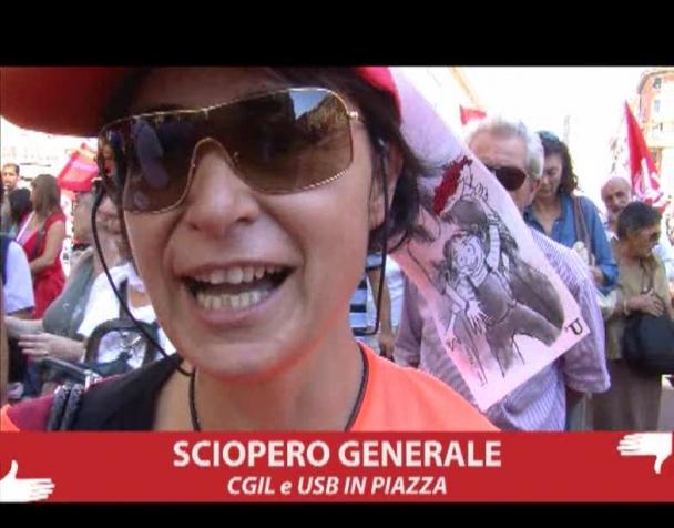 sciopero-generale-cgil-e-usb-in-piazza