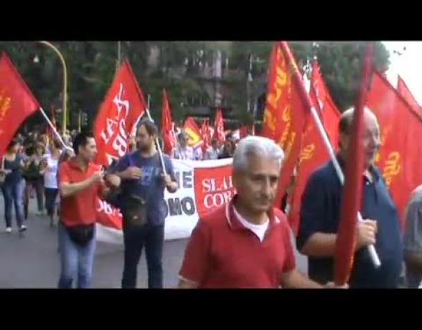milano-sciopero-generale-sindacati-di-base
