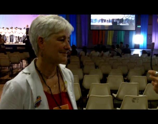 lisa-clark-marcia-della-pace-2011