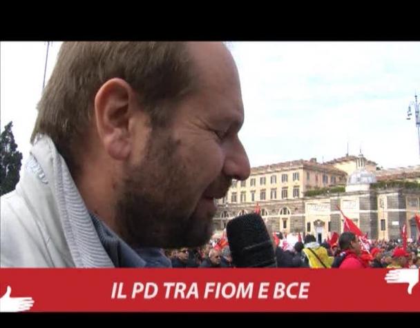 il-pd-tra-fiom-e-bce