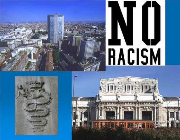 no-al-razzismo