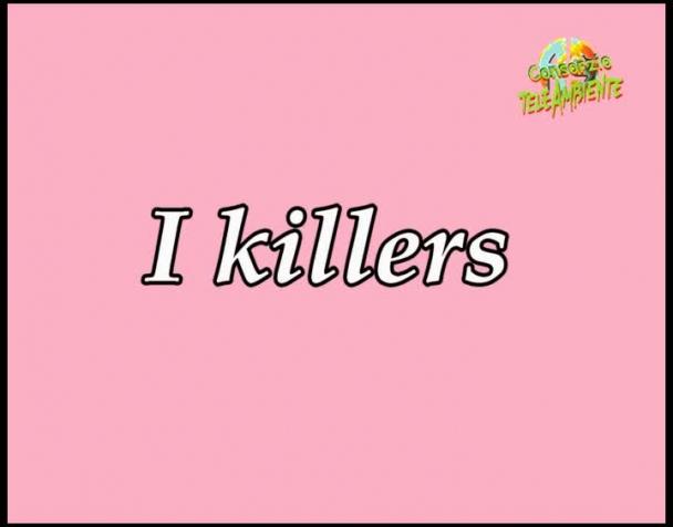 i-killers