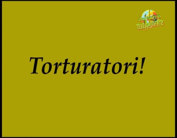 torturatori