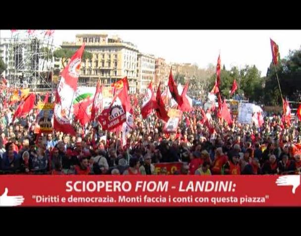 sciopero-fiom-landini-difendiamo-diritti-e-democrazia-monti-deve-fare-i-conti-con-questa-piazza-video-intervista