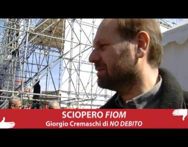sciopero-fiom-giorgio-cremaschi-di-no-debito-video-intervista