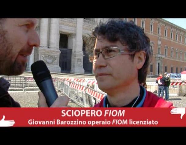 sciopero-fiom-giovanni-barozzino-operaio-fiom-licenziato-da-fiatsata-video-intervista