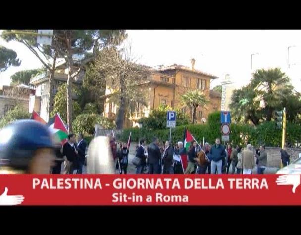 palestina-giornata-della-terra-sit-in-a-roma-video-intervista