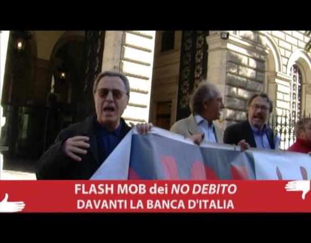 flash-mob-dei-no-debito-contro-la-banca-ditalia