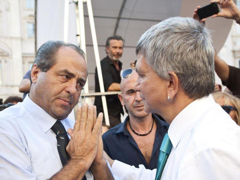 Genova: Salta l'alleanza SEL/IDV ?