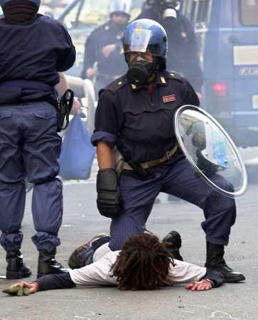 Genova 11 anni dopo: una sentenza smisurata che vuole essere un monito per il futuro