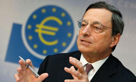Come la Banca Centrale Europea è arrivata a controllare il destino dell'economia mondiale.