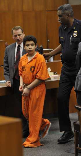 USA : Ergastolo per un tredicenne della Florida